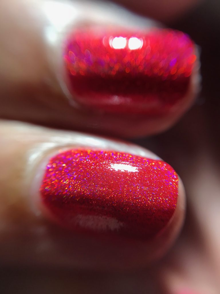 Maraschino Enchanted Studio zoom